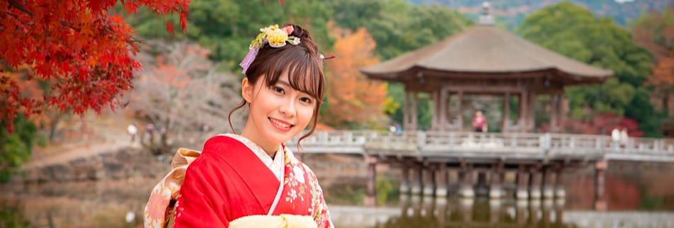 奈良の人とペットの記念写真撮影 Onlywan-smile(オンリーワンスマイル)